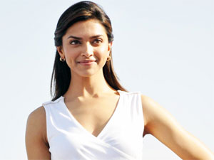 Deepika Padukone's Perfect Diet Regime!