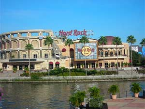 Hard Rock Cafe Menu And Nutrition