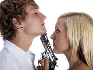 How To Deal With An Ex Girlfriend