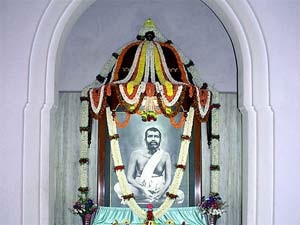 Ramakrishna Paramahamsa Teachings