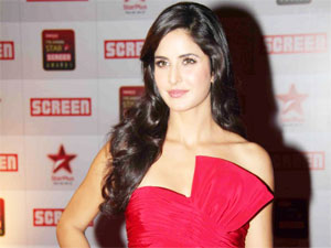 Katrina Kaif's Diet & Fitness Plan!