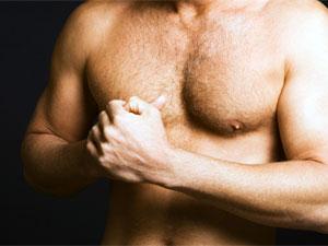 Chest Hair Removal Methods For Men Boldsky Com