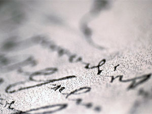 Handwriting Can Describe A Personality!