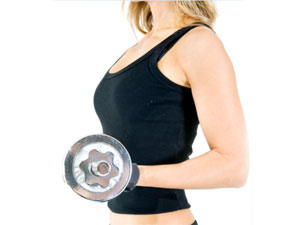 Bust Exercises To Increase Breast Size!