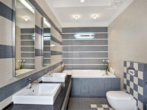 Bathroom Dry Floor Dry Cleaning Bathroom Boldskycom - How to keep bathroom tiles clean