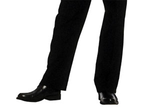 What Shoes Men Can Wear With Suit?