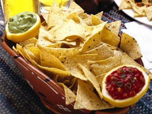 Nutritious Snack Ideas With Alcohol