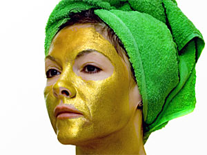 Salient Features Of A Gold Facial