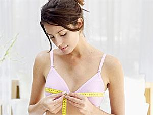 Ways To Decrease Breast Size