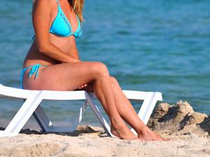 Bikini Line Rashes 104