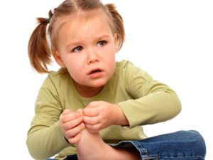 How To Treat Arthritis In Children?