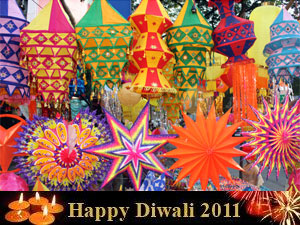 Top 3 Indoor Decoration Diwali Decor Ideas