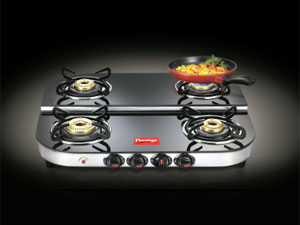 Kitchen Appliance: Prestige Gas Stoves