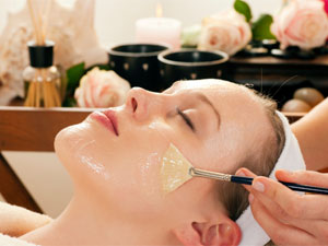 Types Of Facial For Seasonal Changes