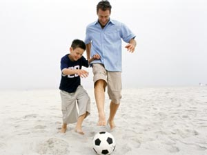 Parenting Tips For Raising A Son
