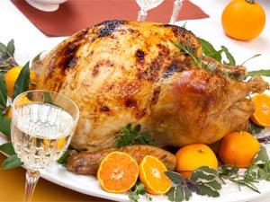 Juicy Herb Roasted Turkey Recipe! - Boldsky.com
