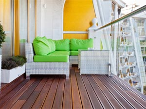 8 decor ideas for a beautiful balcony - How to decorate a balcony ...