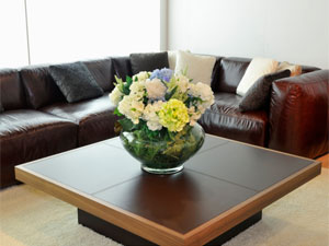 Simple Ideas To Decorate Center Table Boldskycom