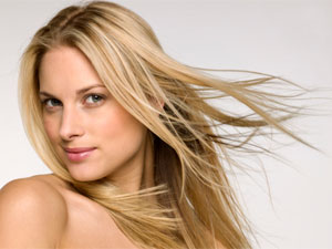 Easy Care For Straightened Hair