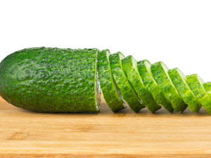 Cucumber Diet: Slimming Is Too Easy Now!