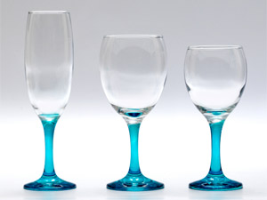 Clean Drinking Glasses