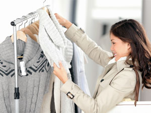 Tips To Make Woolen Clothes Fashionable!