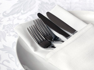 Tips For Cleaning Metal Cutlery