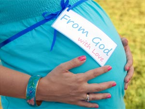Ideas To Make A Pregnancy Announcement!
