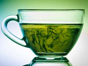 Green Tea Diet For Effective Weight Loss