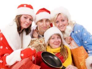 christmas gift ideas pregnant women