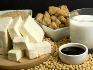 5 Reasons Why You Need Soy Daily