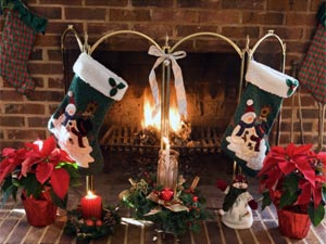 christmas essential home decor