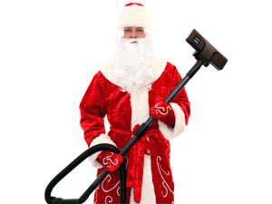 Image result for cleaning up christmas