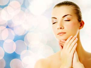Diamond Facial For Radiant Skin