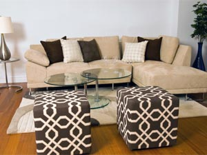 Sofa Placement Ideas For Living Room!