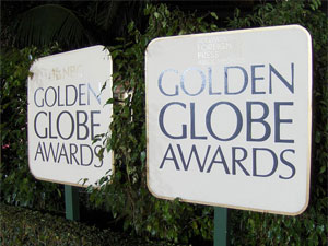 Celebs Fashion At Golden Globe Awards