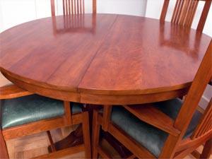 Repair Scratches. Wood Furniture ...