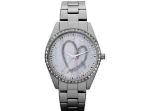 Fashion Watches: DKNY's New Collection