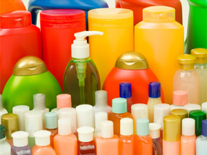 Expired Shampoos And Easy Home Cleaning!