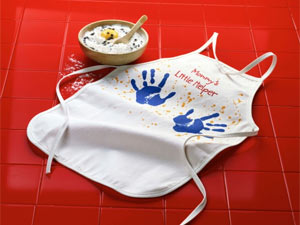 7 Tips To Clean Kitchen Apron Easily!