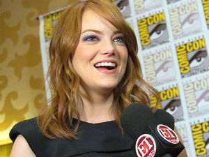 Secret Behind Emma Stone's Flawless Face