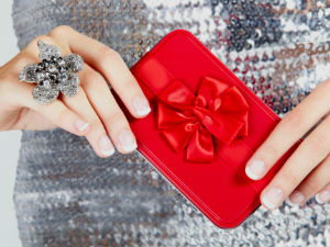 Insanely Expensive Valentine's Day Gifts