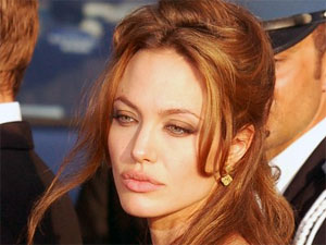 Diet Secrets Of 'Forever Slim' Angelina