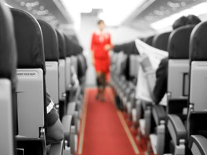 Airplane Etiquette Rules To Remember!