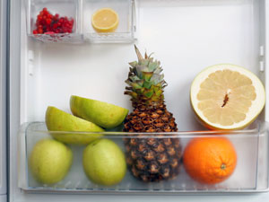 5 Must Have Foods In Refrigerator!