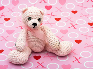 Make Teddy Bear