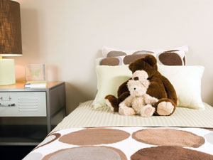 Teddy Bears For Home Decor: Simple Ideas