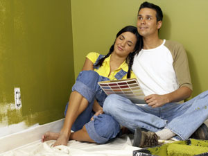Ways To Remove Smell Of Paint From Home