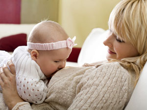 The Best Clothes For Breastfeeding!