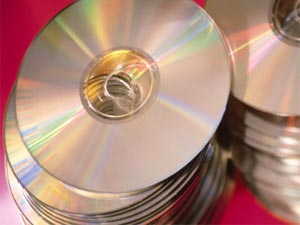 How To Clean CDs & DVDs?